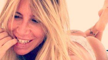 Florencia Peña contó  detalles  un fallido encuentro sexual