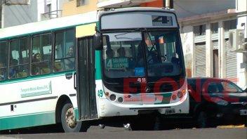 Suba del boleto urbano: En algunas líneas todavía no se actualizó la tarifa
