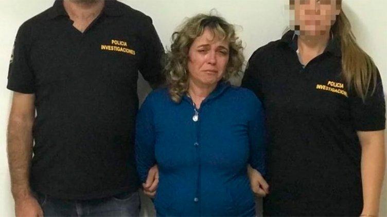 Sospechan que mujer que habría asesinado a su esposo también mató a su hijo
