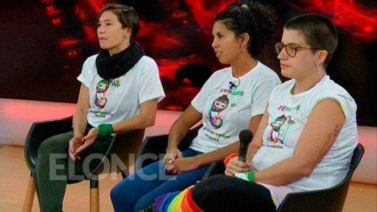 Crece la comunidad de FemiMamis: Cómo surgió y su manera de criar los hijos