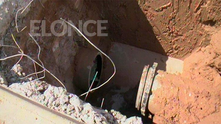 Corte en el suministro de agua potable afecta a importante zona de la ciudad