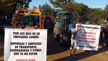 Productores entrerrianos regalarán 10 toneladas de cítricos en próximo