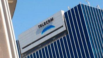 Telecom anuncia inversiones por más de $ 126 millones en un distrito bonaerense