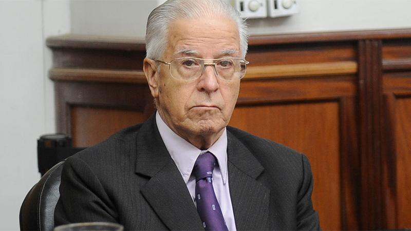 """""""Acá no hay víctimas, lo explicaré en el juicio"""", dijo el abogado Rivas."""