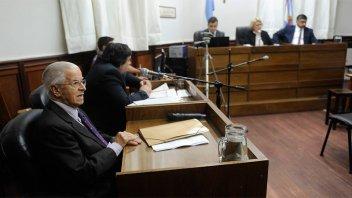 Se retoma el juicio contra Gustavo Rivas por corrupción de menores