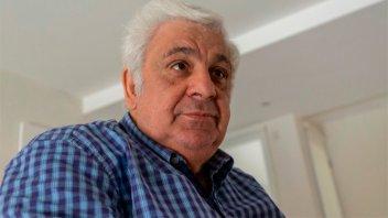 La justicia rechazó la excarcelación de Alberto Samid