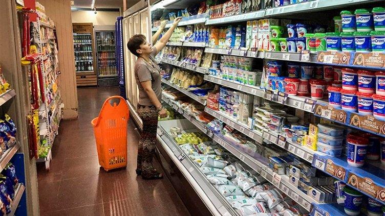 Dólar: Gobierno y supermercados afirman que los Precios Esenciales no subirán