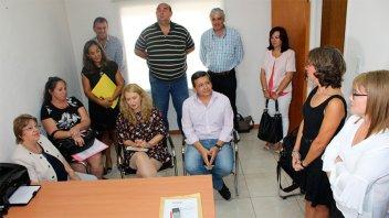Docentes vuelven a reunirse el lunes con Gobierno por la paritaria salarial