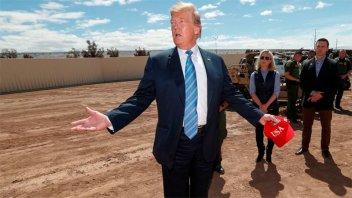 Trump impedirá la entrada a EEUU de inmigrantes que no puedan pagar por su salud