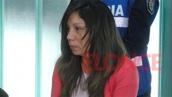 Caso Nahiara: Revocaron la domiciliaria a Yanina Lescano y seguirá en la cárcel