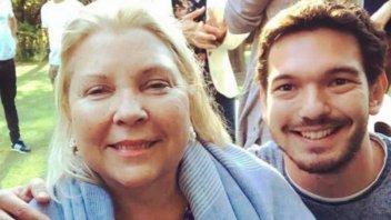 PASO 2019: Elisa Carrió y Rodríguez Larreta pidieron votar a Gainza