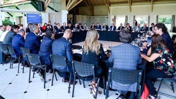 Nación presentó nuevas herramientas para potenciar la actividad exportadora