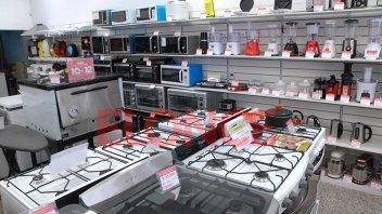 Nexon ofrece promociones y descuentos en electrodomésticos