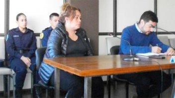 Dictaron prisión preventiva a la mujer acusada por varias estafas