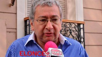 Néstor Paduán asumió como Subsecretario de Derechos Humanos