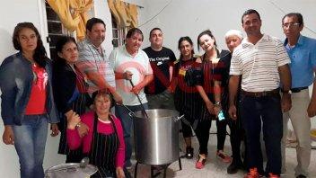Piden donaciones de instrumentos para que niños de Anacleto aprendan Música