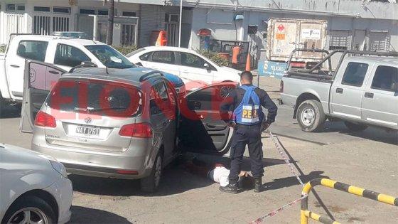 Prisión para dos sujetos que cometieron varias estafas y atropellaron a policía