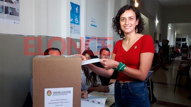 Nadia Burgos