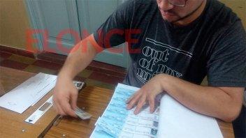 Elecciones: Lugares donde se extienden los certificados por no emitir el voto