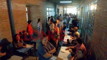 Este lunes no habrá clases en las escuelas donde se vota: el listado de Paraná