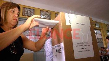 PASO 2019: Cerró la votación en Entre Ríos y se aguardan los resultados