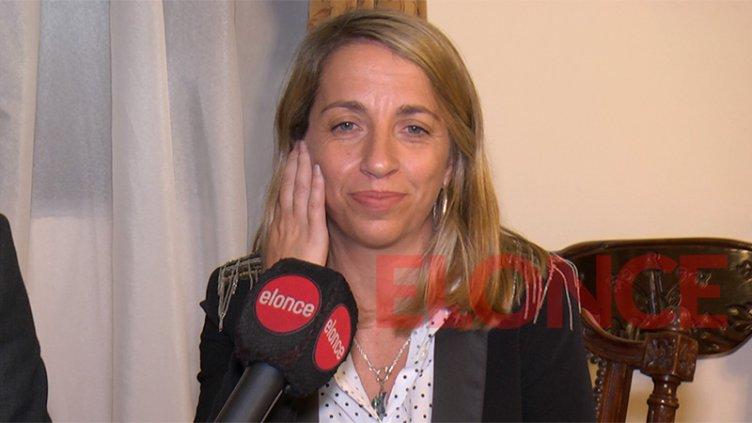 La ministra Stratta anunció un aumento de la Ley 4035 y de la Tarjeta Social