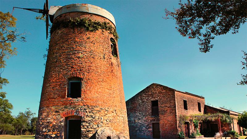 Museo Provincial Molino Forclaz