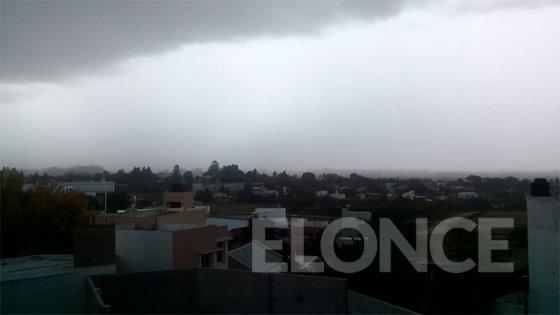 Renovaron el alerta meteorológico para una zona de Entre Ríos