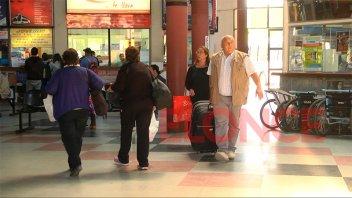 Turismo en Semana Santa: Ante la demanda, se colocaron refuerzos a Córdoba
