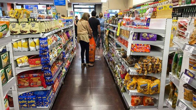 Rige desde hoy la regulación de precios para 64 alimentos