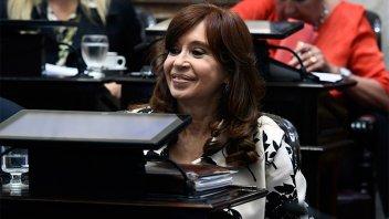 Un tribunal autorizó a Cristina Kirchner a viajar a Cuba para ver a Florencia