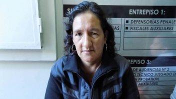 Su hija desapareció hace 15 años y no pierde la esperanza de encontrarla
