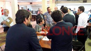 Terminó el escrutinio definitivo de las PASO en Entre Ríos