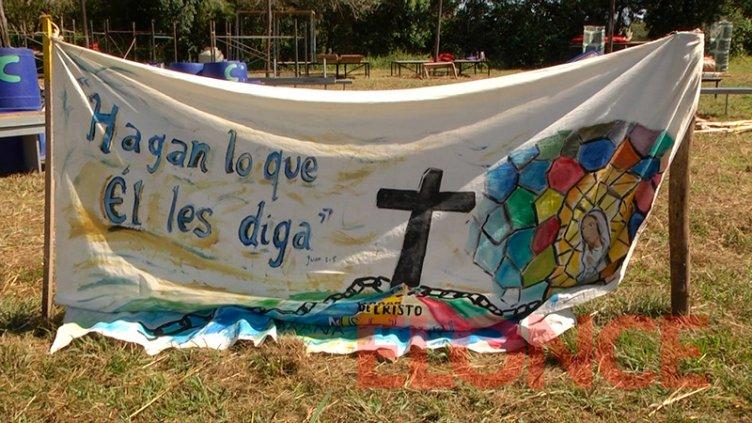 Esperan más de 4.000 personas para el tradicional Vía Crucis Viviente