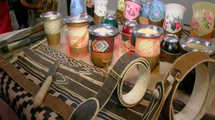 Atractivos de Paraná en Semana Santa: feria de artesanos en el Puerto Nuevo