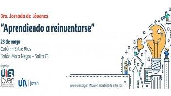 La tercera Jornada de Jóvenes UIER se realizará en Colón