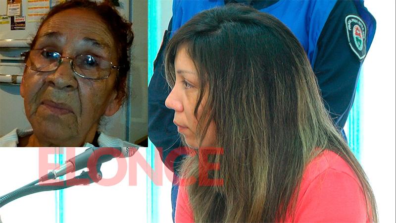 Nuevo testimonio complica a la madrastra de niña fallecida por brutales golpizas