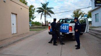 Llevaba cocaína en moto sin papeles: Incautaron el rodado pero no lo detuvieron