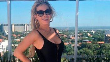 Alejandra Maglietti se separó de Jonás Gutiérrez: Los motivos