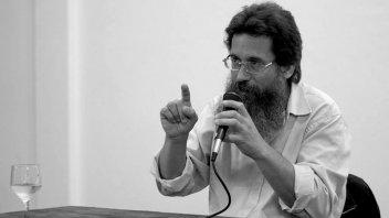 Eduardo  Rinesi brindará una charla en Concepción del Uruguay