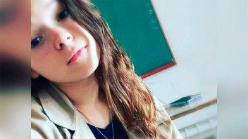 Buscan a una adolescente de 14 años que desapareció en Viale