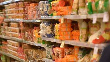 Consultora afirma que la inflación no bajará en los próximos meses