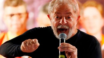 Lula criticó duramente a Bolsonaro por
