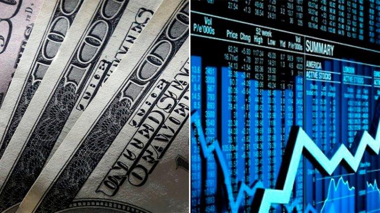 El dólar supera los $44 y el riesgo país se dispara por encima de 900 puntos