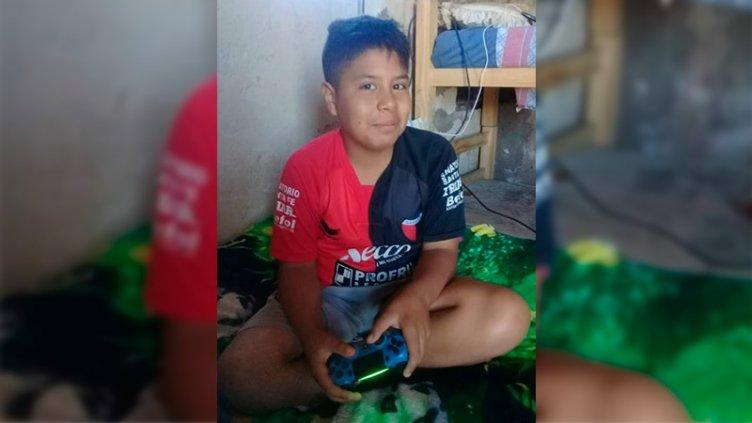 Se agota el tiempo para Nicolás, el niño que espera un trasplante de corazón
