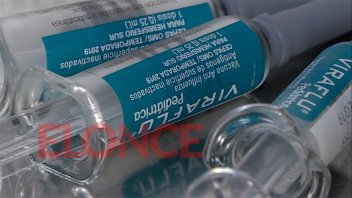 Confirmaron en Santa Fe las dos primeras muertes por gripe A