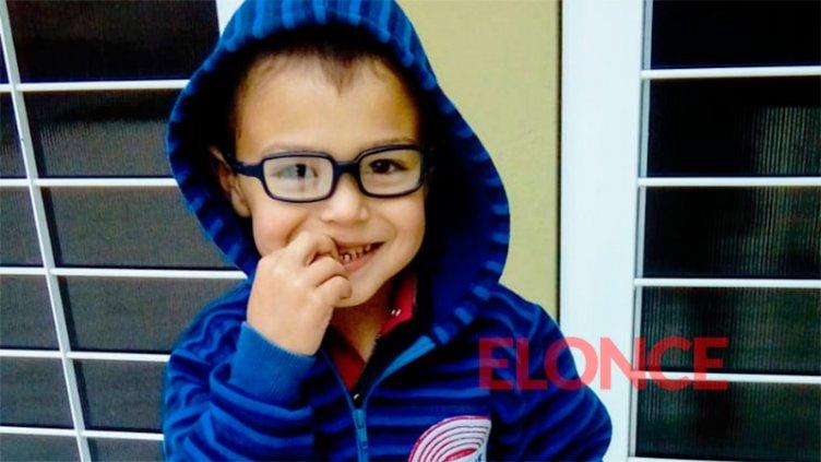 Un techo para Eithan: Ofrecen rifa solidaria para ayudar a niño con parálisis