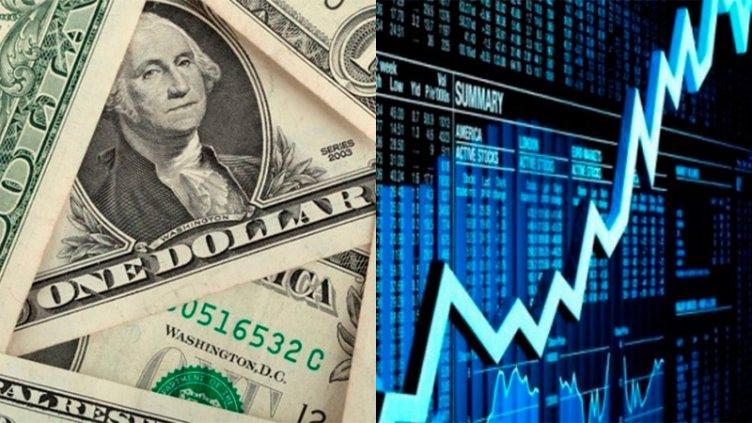 El dólar marca nuevo récord y el Riesgo País quiebra los 1000 puntos