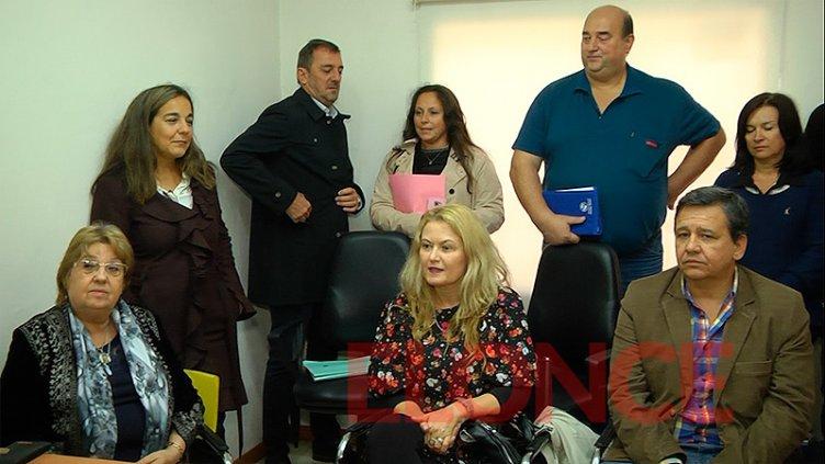 Agmer y Amet comunicaron al Gobierno la aceptación de la propuesta salarial