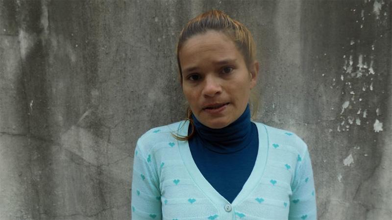 La hermana de Gómez pide justicia